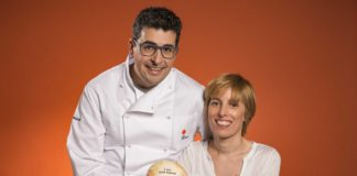 Jorge Maestro Y Maria Vaqueira