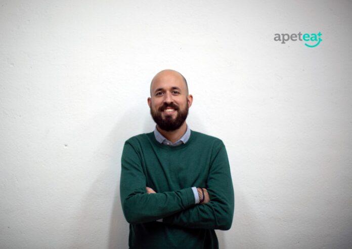 Pablo Samaranch CEO de Apeteat Blanco
