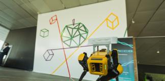 robot de Macco Robotics.