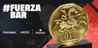 Fuerzabar Oro Mejor Accion Tactica Premios Eficacia