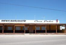 restaurante casa pedro en andalucía