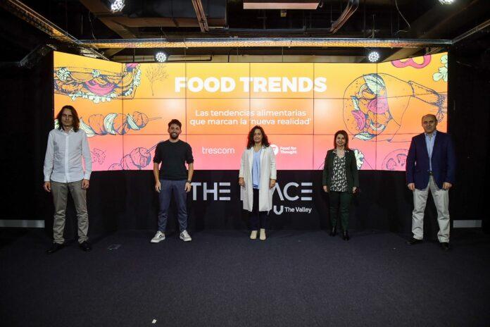 Food Trends Las Tendencias Alimentarias Que Marcan La 'nueva Realidad'