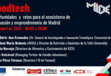 foodtech evento