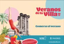 Veranos Villa y facyre postres
