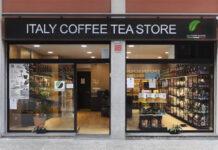 Italy Coffee