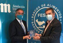 Premio Fesbal Web a fundacion mahou san miguel