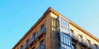 hotel villa Katalina By Intur desde fuera