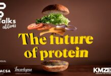 portada el futuro de las proteínas